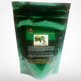 This powerful traditional international fruit is from the tropical rain forest and is used by holistic practitioners to fight cancer cells, diabetes, cough, lower blood pressure and inflammation. Boost energy level, boost immune system, and calm the nerves. 1.4 oz