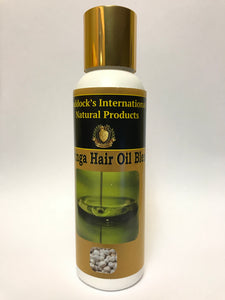 Ruddock's Moringa Hair Oil