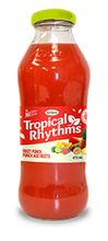 Grace Tropical Rhythms Drink