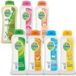Dettol body wash deep cleanses and protects against everyday germs, while its pH-balanced formula moisturizes your skin. Stay Moisturized. Stay Healthy.