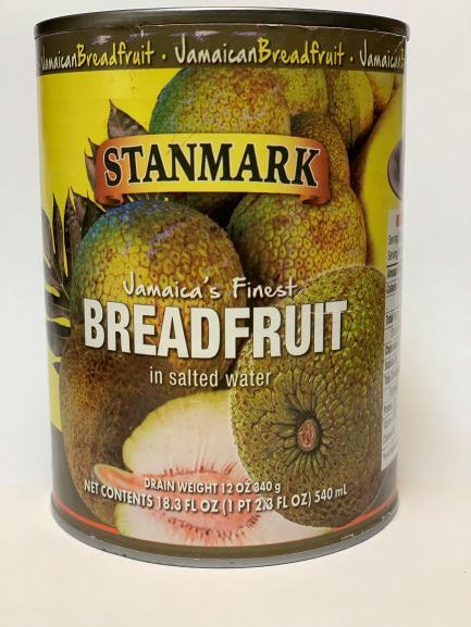 Stanmark Breadfruit in Salt Water 18.3 FL OZ