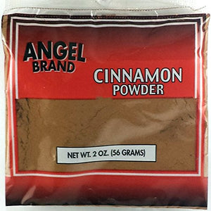 Angel Brand Cinnamon Powder 2OZ