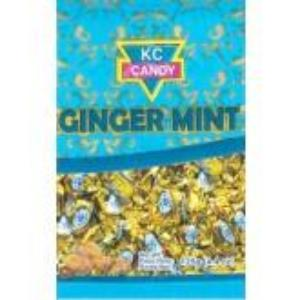 KC Candy Ginger Mint is a combination of mint with a twist of ginger. Perfect for ginger lovers.