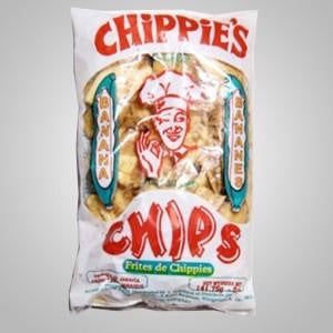 Chippie's Banana Chips