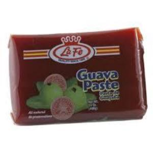 Lafe Guava Paste  14.1 oz