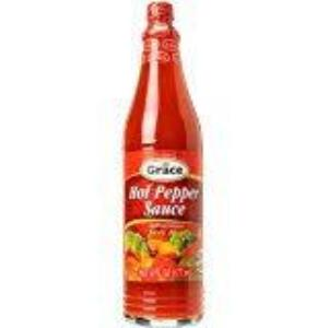 Grace Hot Pepper Sauce (Very Hot)