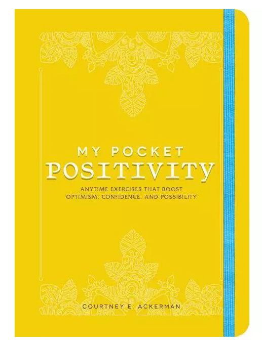 My Pocket Positivity Book