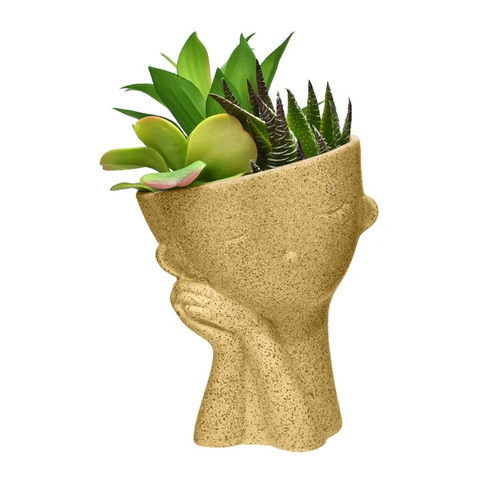 Endearing Face Planter