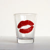 Lips Shot Glass Bachelorette Party Favor