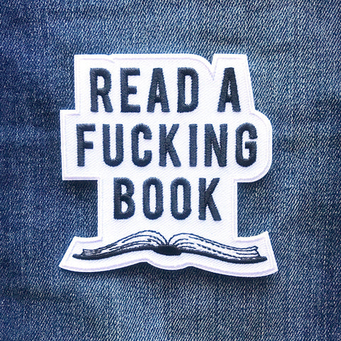 Fucking Book Patch