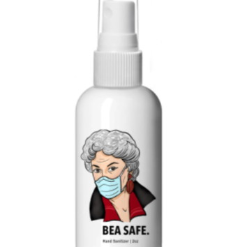 Bae Safe Hand Sanitizer