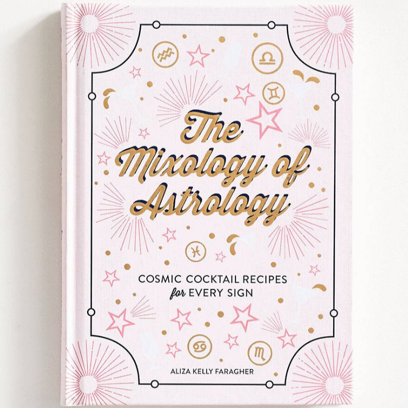 The Mixology Of Astrology