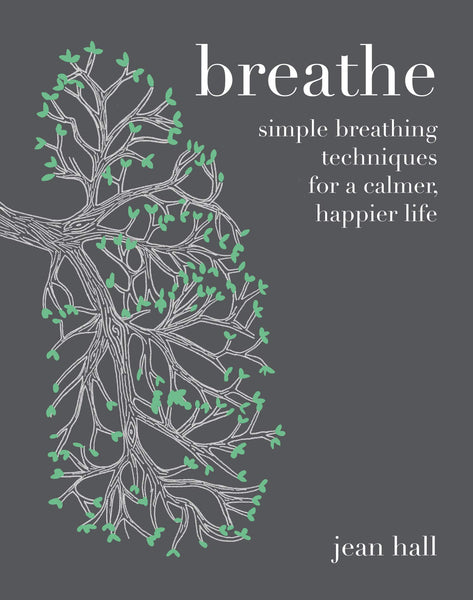 Breathe Happier Life Book - Steel Petal Press