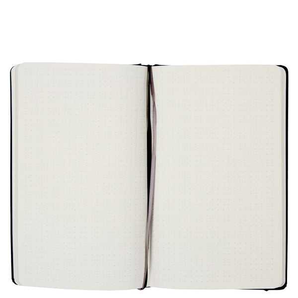 No 7 Standard Issue Bullet Dot Notebook - Steel Petal Press