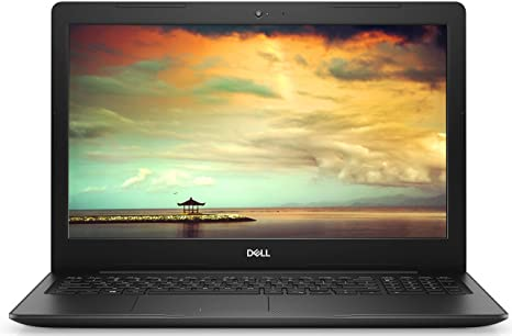 Dell Inspiron 15 3584 Intel Core i3 7th Gen 15.6-inch FHD Laptop (4GB/1TB HDD/Windows 10) (Silver/2.03kg) - DefenceElectronics