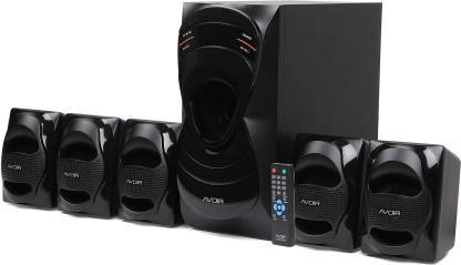 Intex AVOIR IT-5060 60 W Home Theatre - DefenceElectronics