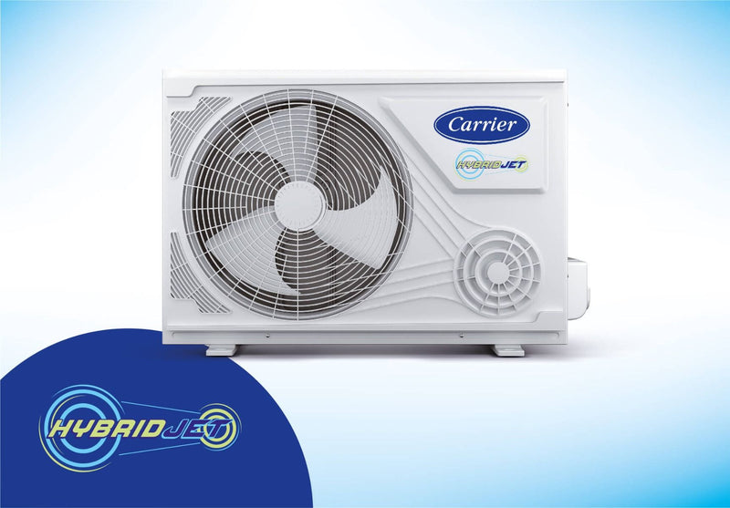 Carrier Superia Xtreme 1.6 Ton 5 Star Hybridjet Inverter AC with Flexicool Technology