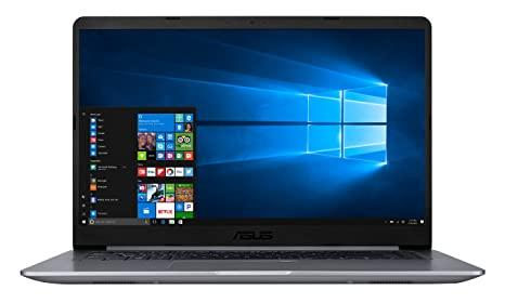 ASUS VivoBook 15 X510UN-EJ329T Intel Core i7 8th Gen 15.6-inch FHD Thin and Light Laptop (8GB RAM/1TB HDD/Windows 10/2GB NVIDIA GeForce MX150 Graphics/FP Reader/Backlit KB/1.7 Kg), Grey - DefenceElectronics