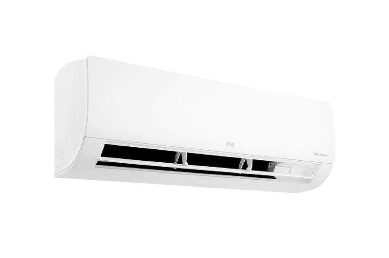 LG 1.5 Ton 5 Star Inverter Split AC (Copper, KS-Q18KNZA, White)