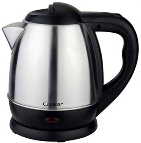 Ovastar Electric Kettle OWEK - 168BN (1.8LTR)