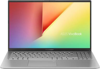 Asus VivoBook 15 Core i3 8th Gen - (4 GB/256 GB SSD/Windows 10 Home) X512FA-EJ549T Laptop  (15.6 inch, Transparent Silver, 1.70 kg) - DefenceElectronics