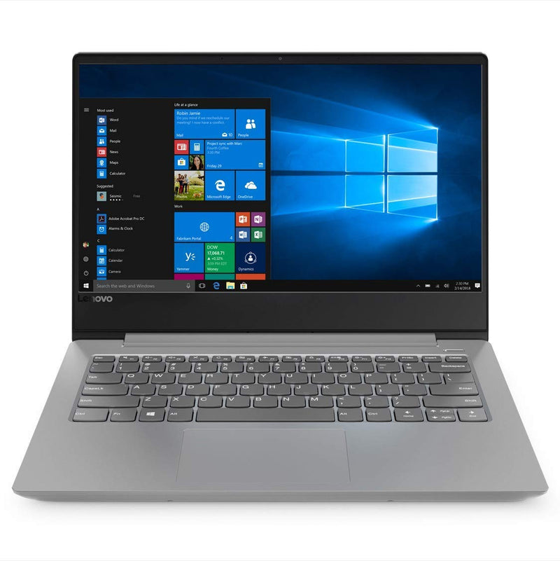 Lenovo Ideapad 330s (81F401JHIN) Core i3 7th Gen Windows 10 Laptop (4 GB, 1 TB HDD, 35.56 cm)