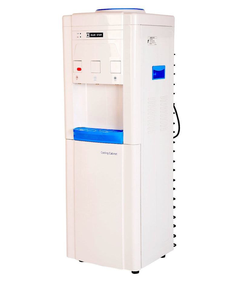 Blue Star BWD3FMRGA Bottled Water Dispenser - DefenceElectronics