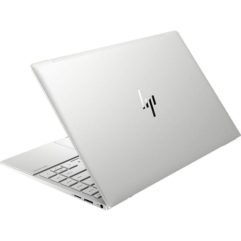 HP Envy 13-ba0003TU 13.3-inch Laptop (10th Gen i5-1035G1/8GB/512GB SSD/Windows 10 Home/Integrated Graphics), Natural Silver
