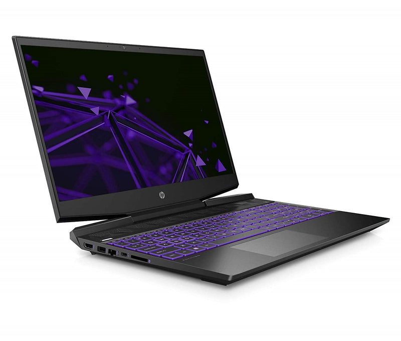 HP Pavilion Core i7 9th Gen - (8 GB/1 TB HDD/256 GB SSD/Windows 10 Home/4 GB Graphics/NVIDIA Geforce GTX 1650) 15-dk0049TX Gaming Laptop