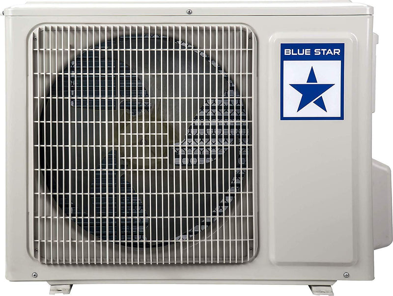 Blue Star 1.5 Ton 5 Star Inverter Split AC BS-5CNHW18QATX, White) - DefenceElectronics