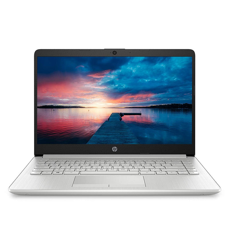HP 14s Core i3 10th Gen - (4 GB/1 TB HDD/Windows 10 Home) 14S-ER0002TU Thin and Light Laptop  (14 inch, Natural Silver, 1.51 kg, With MS Office)