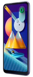 Samsung Galaxy M11 ( 4GB + 64GB )