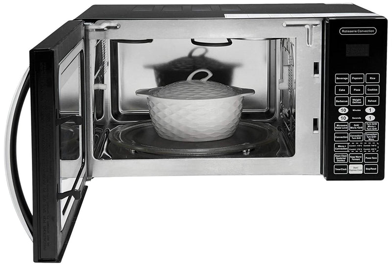 IFB 30 L Convection Microwave Oven (30BRC2, Black) - DefenceElectronics