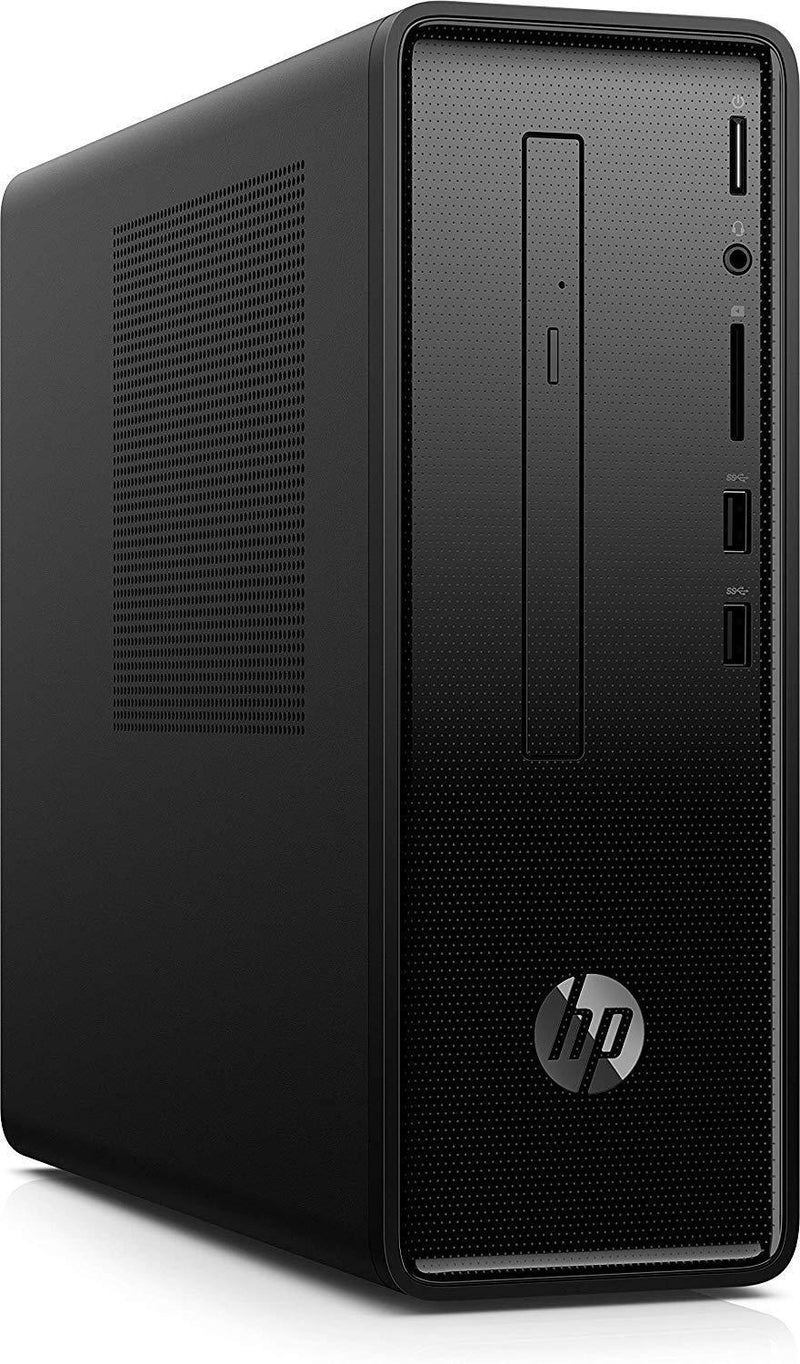 HP 290 290-p0035il Desktop (8th Gen i3 8100/8GB/1TB/DOS/Integrated Graphics) - DefenceElectronics
