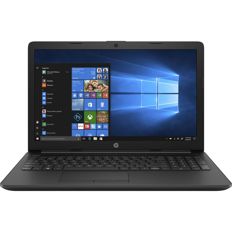 HP 15 di0000TX 15.6-inch Laptop (8th Gen Core i3-8130U/4GB/1TB HDD/Win 10/MS Office 2019/2 GB NVIDIA GeForce MX130 Graphics)