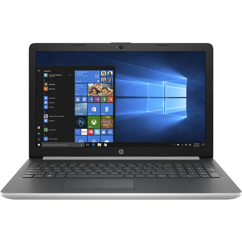HP 15 db1059au  15.6-inch Laptop (Ryzen 3 3200U/4GB/1TB HDD/Win 10/MS Office 2019/AMD Radeon Vega 3 Graphics)