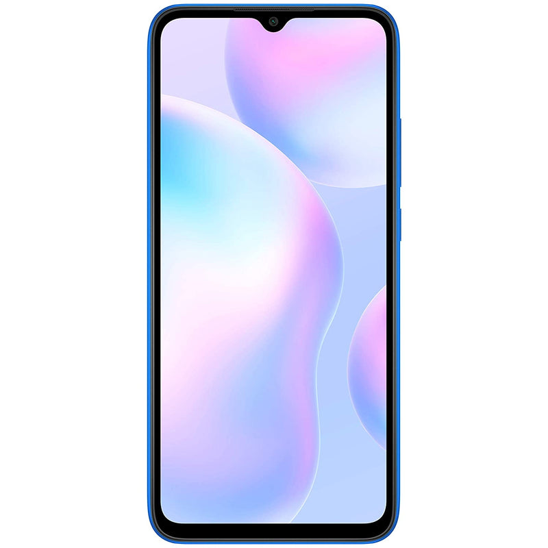 Redmi 9A (Sea Blue, 2Gb Ram, 32Gb Storage)