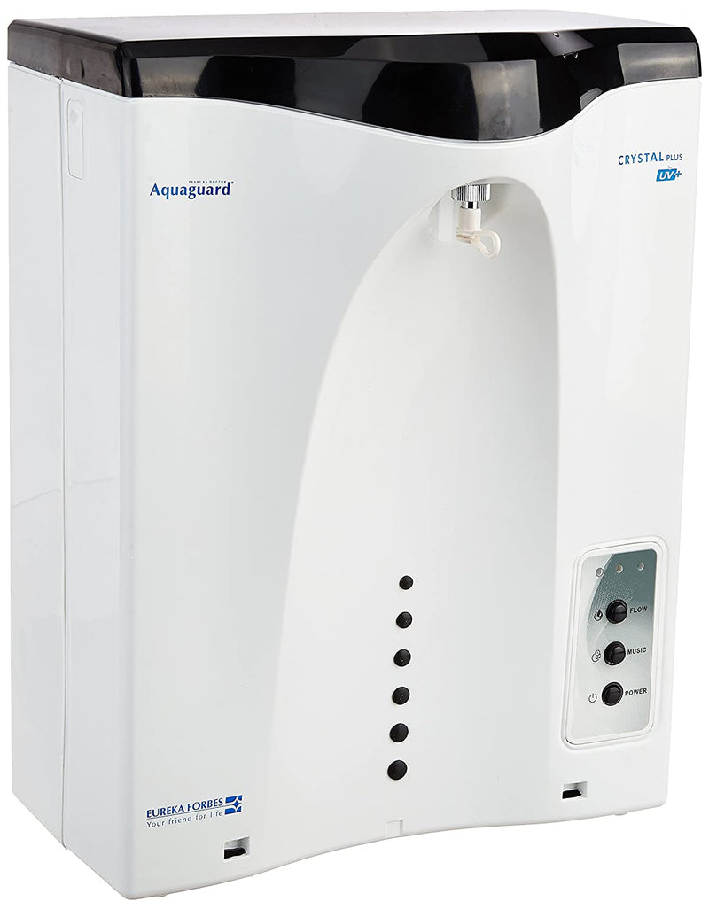 Aquaguard Crystal Plus UV Water Purifier - DefenceElectronics