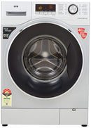 IFB 7.5 kg Fully-Automatic Front Load Washing Machine (ELITE PLUS SXR, Silver) - DefenceElectronics