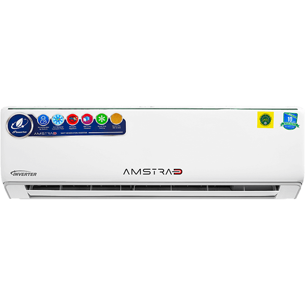 Amstrad Doctor AC Inverter Split Air Conditioner 1.5 Ton - DefenceElectronics