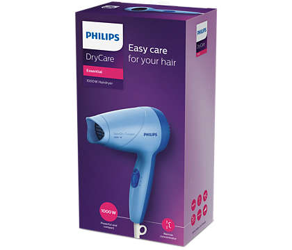 Philips Hair Dryer HP8142/00 Hair Dryer