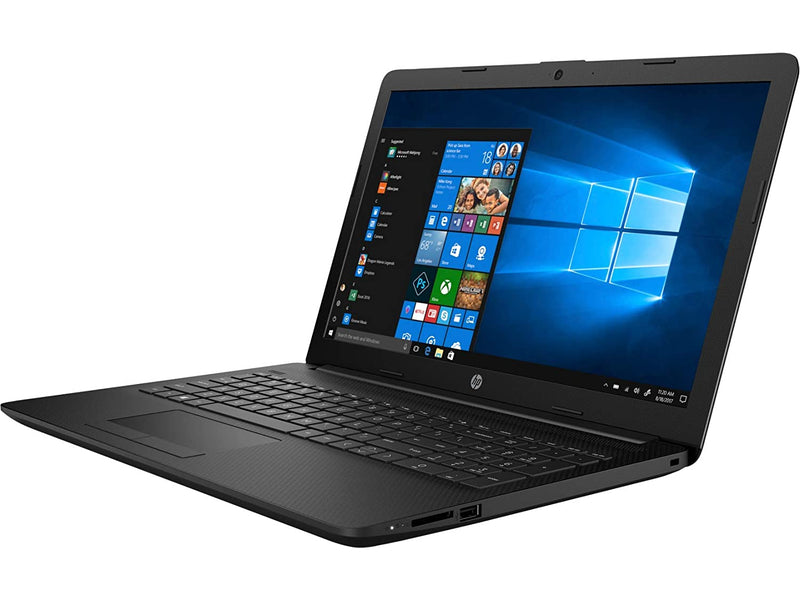HP 15 Ryzen 3 Dual Core - (4 GB/1 TB HDD/Windows 10 Home) 15-db1069AU Laptop - DefenceElectronics