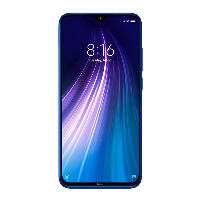 Redmi Note 8 ( 4 GB + 64 GB )