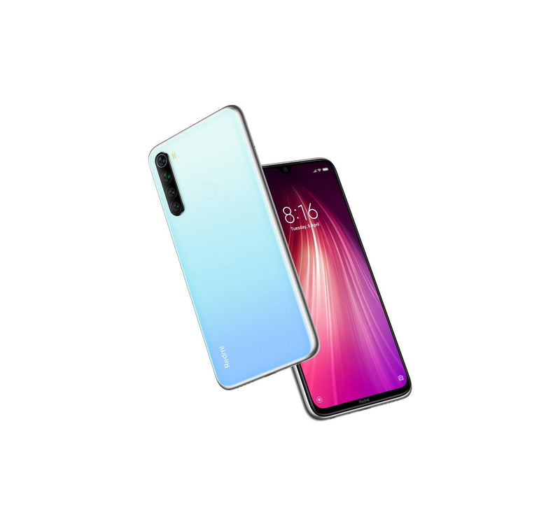 Redmi Note 8 (6 GB + 128 GB)