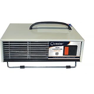 Ovastar OWRH – 3057 HEAT CONVECTOR  Fan Room Heater