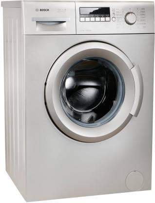 Bosch Series 2 6 kg Front Loading Washing Machine & Dryer WAB20267IN - DefenceElectronics