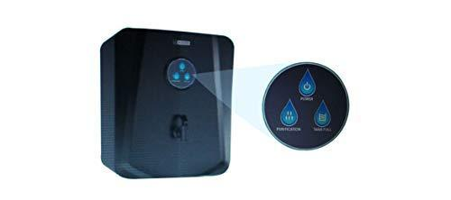Blue Star UV+RO 6 L Water Purifier Genia RO (Black) - DefenceElectronics