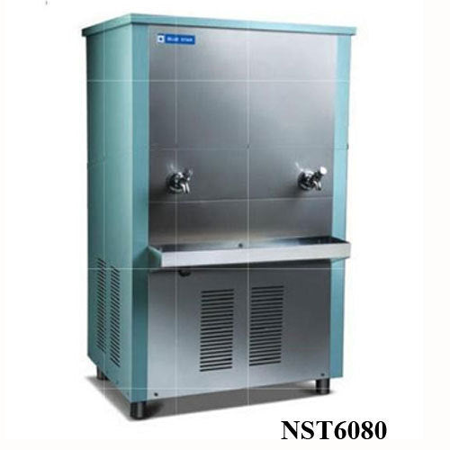 Stainless Steel Blue Star NST 6080