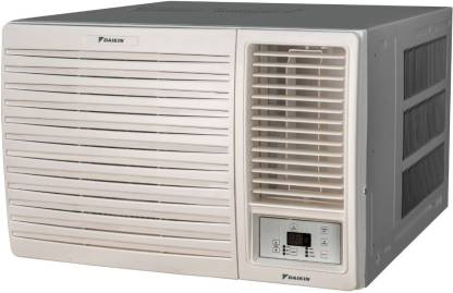 Daikin 1.5 Ton 3 Star Window AC - White  (FRWL50TV162, Copper Condenser)