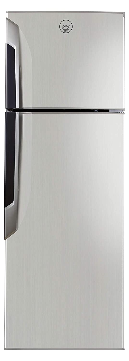 Godrej RT EON ASTRA 330 P 2.4 Frost Free Refrigerator-Steel Rush - DefenceElectronics
